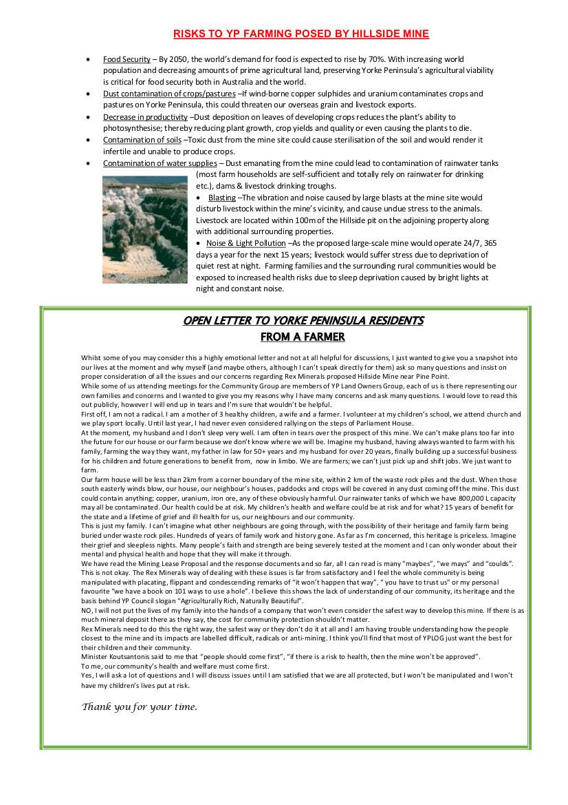 YP Farming Productivity - Fact sheet2