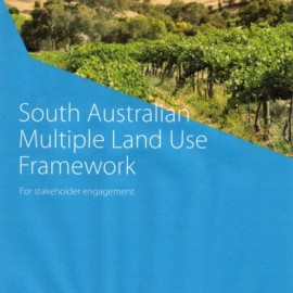 Here is the Governments plan to free up Ag land for mining.
