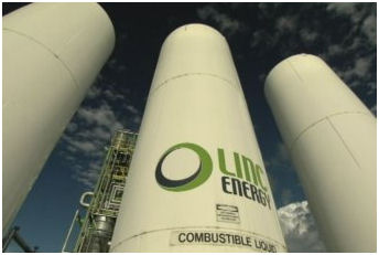 Linc Energy placed in administration 'to avoid penalties'