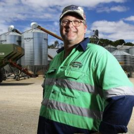 Farming sector leading jobs growth