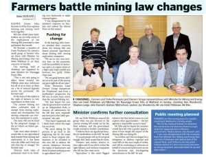 Yorke Peninsula Country Times September 4 2018 Page 2