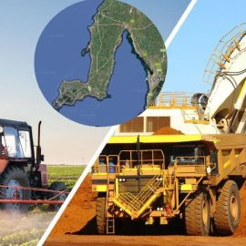 Farmers on the Yorke Peninsula are trying to stop mining companies accessing their land