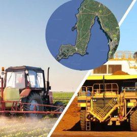 Threat to SA's valuable farmland doesn't make sense