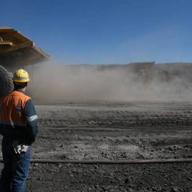 Mining reform bill to be debated 'sometime soon'